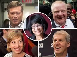mayor candidates