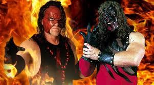 Kane, aka the Devil's favourite stepchild
