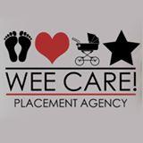 wee care logo
